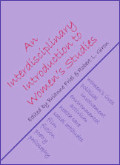 An Interdisciplinary Introduction to Women's Studies